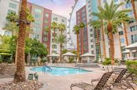 Hilton Grand Vacations Suites At The Flamingo Image