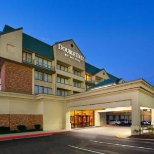 Hotels near Beth Tfiloh Congregation - Doubletree By Hilton Baltimore North/Pikesville