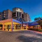 Hotels near Level 2 Entertainment Complex - Doubletree Hotel Memphis