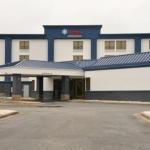 Hotels near New Bern Riverfront Convention Center - Holiday Inn Express Jacksonville
