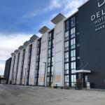 Accommodation near Pinnacle Events Center - Ramada Plaza Denver North