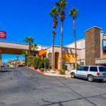 Hotels near El Paso County Coliseum - Best Western Plus El Paso Airport Hotel & Conference Center