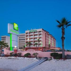Padre Island National Seashore Hotels - Holiday Inn Corpus Christi North Padre Island