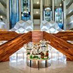 Accommodation near Allen Arena Lipscomb University - Sheraton Nashville Downtown Hotel