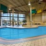 Accommodation near Welcome Stadium - Ramada Plaza Dayton