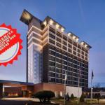 North Carolina State Fair Accommodation - Holiday Inn Crabtree