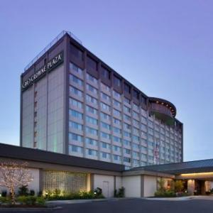 Hotels near Rainier Beach High School - Crowne Plaza Seattle Airport
