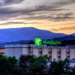 Salem Civic Center Hotels - Holiday Inn Roanoke - Tanglewood Route 419 & I 581