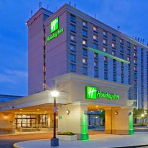 Hotels near Citizens Bank Park - Holiday Inn Philadelphia Stadium