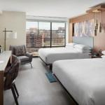 Neyland Stadium Hotels - Holiday Inn Hotel & Suites Knoxville-Downtown Worlds Fair Park