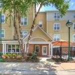 Hotels near North Carolina State Fair - Towneplace Suites Raleigh Cary/Weston Parkway