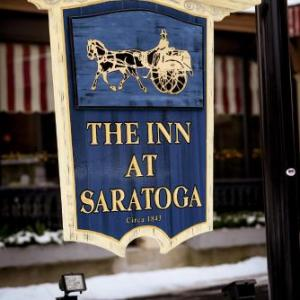 Inn At Saratoga