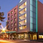 Jackson Park Hotels - Hyatt Place Chicago-South/University Medical Cente