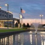 Hotels near Brat Stop - Hampton Inn & Suites Kenosha