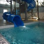 Accommodation near Red Deer Arena - BEST WESTERN PLUS Lacombe Inn & Suites