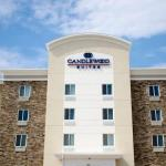 Hotels near The Handy Park Pavillion - CANDLEWOOD SUITES MEMPHIS - SOUTHAVEN