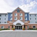 Accommodation near Palace Theater Waterbury - Homewood Suites by Hilton Hartford / Southington CT