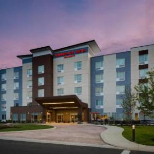 Pittsburgh Indoor Sports Arena Hotels - TownePlace Suites Pittsburgh Harmarville