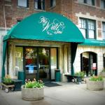 Hotels near University of Chicago Fossil Lab - The Write Inn Hotel