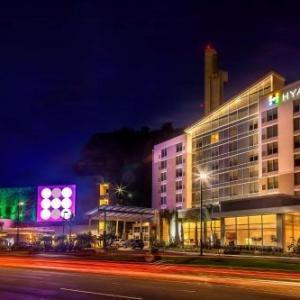 Hotels near Hiram Bithorn Stadium - Hyatt Place San Juan Bayamon
