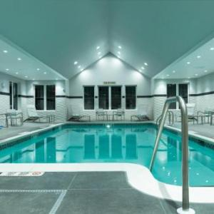 Hotels near Rockleigh Country Club - Residence Inn Orangeburg Rockland/Bergen