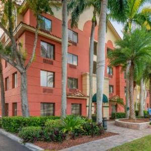 Best Western Plus Palm Beach Gardens Hotel & Suites and Conferen