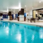 Bridgestone Arena Accommodation - Hyatt Place Nashville Downtown