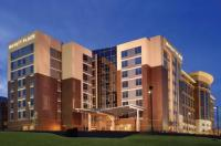 Hyatt Place St. Louis Chesterfield Image