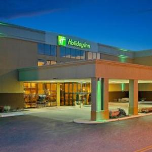Maple Grove Raceway Hotels - Holiday Inn Morgantown