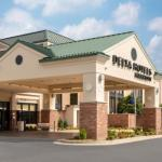 Accommodation near US 131 Motorsports Park - Holiday Inn Kalamazoo West - Western Michigan University
