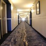 Accommodation near Science City - Best Western Plus Kansas City Airport - KCI East