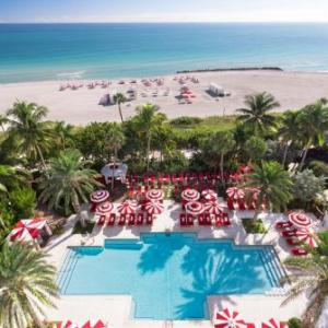 Faena Hotel Miami Beach in Miami Beach