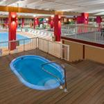 Mercury Lounge Hotels - Days Inn and Suites Richfield
