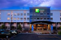 Holiday Inn Express & Suites Colorado Springs Central Image