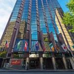 Accommodation near Showbox SoDo - Crowne Plaza Seattle Downtown