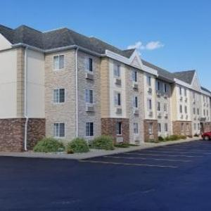 Hotels near Genesee County Fair - Holiday Inn Express Birch Run