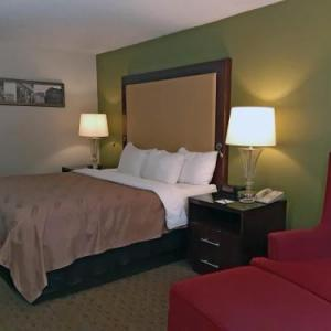 Hotels near Freedom Park Morganton - Quality Inn Morganton