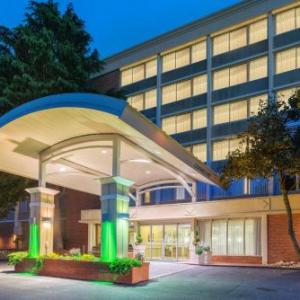 nTelos Wireless Pavilion Charlottesville Hotels - Holiday Inn Charlottesville-Monticello