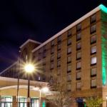 Accommodation near Phase 2 Lynchburg - Holiday Inn Lynchburg