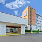 Morris Mechanic Theatre Hotels - Americas Best Value Inn - Baltimore