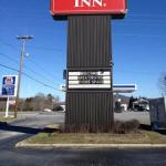 Red Carpet Inn Lenoir