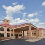 Holiday Inn Express Waynesboro-Rt.340
