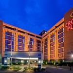 Accommodation near Keswick Theatre - Crowne Plaza Philadelphia West