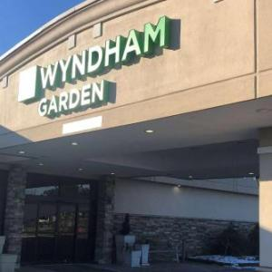Heritage Park Taylor Hotels - Holiday Inn Southgate - Detroit South