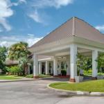 Accommodation near Chelsea's Cafe - Clarion Inn Gonzales