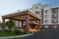 Holiday Inn Express Spokane-Valley Image