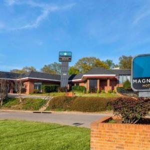 Magnuson Grand Hotel & Conference Center Tyler