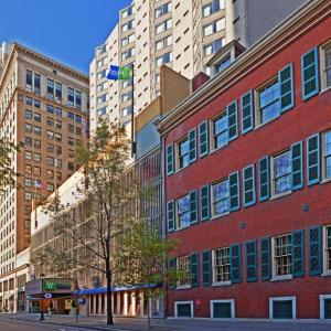 Holiday Inn Express Midtown Philadelphia