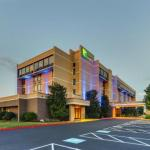 Holiday Inn Express Aberdeen