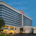 Agricenter Show Place Arena Accommodation - Marriott Memphis East